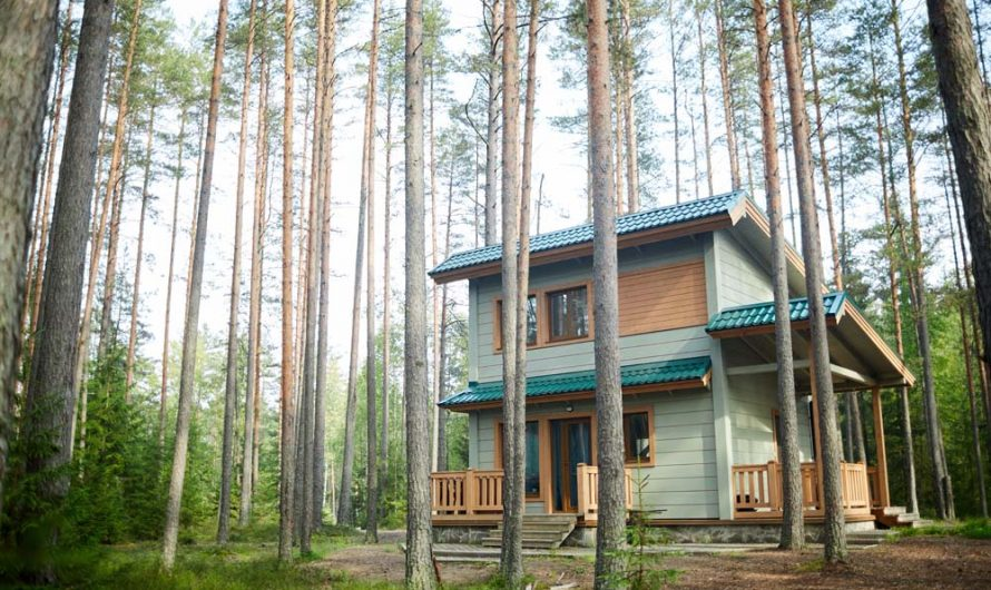 Was sind die Kosten für den Bau eines Hauses?