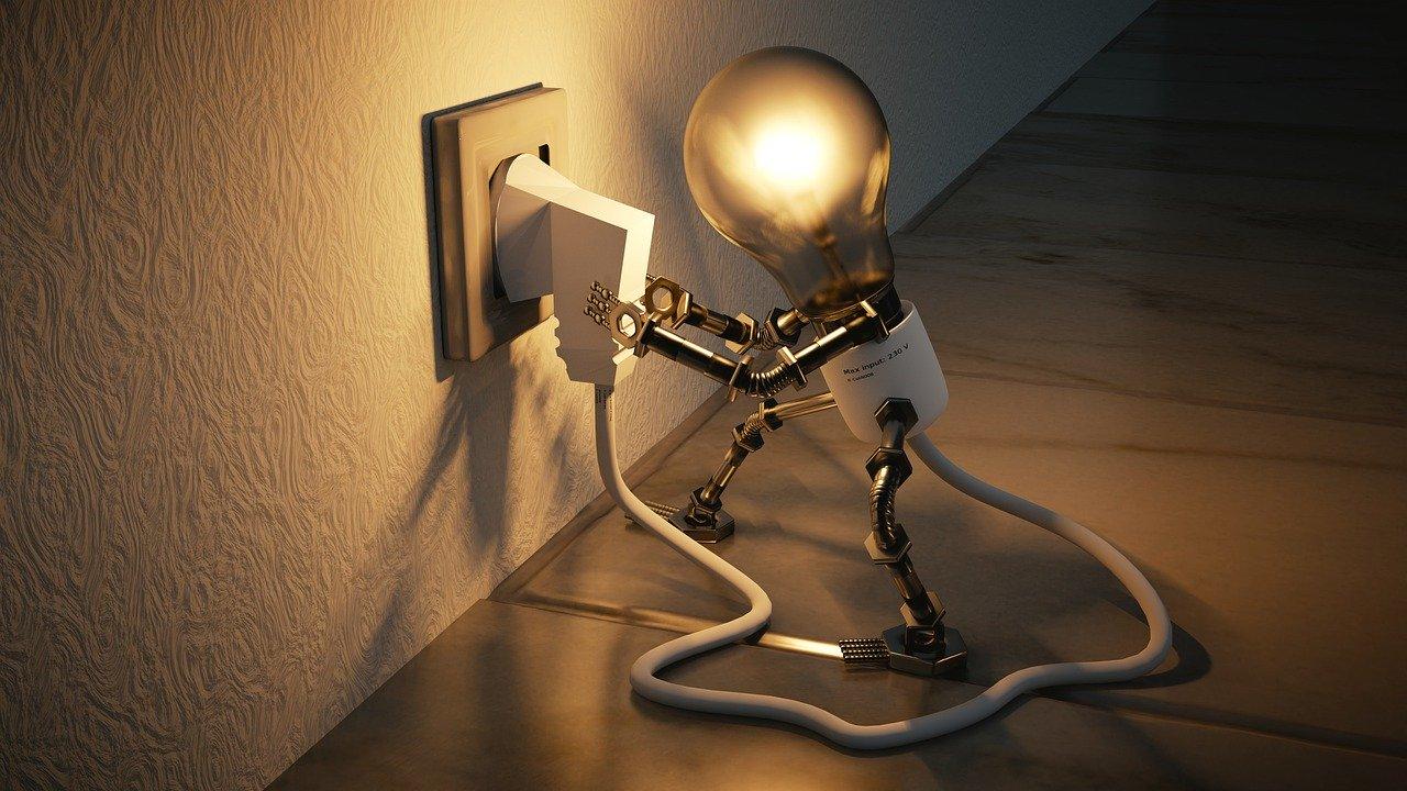 Energieeffizienz in Ihr Haus bringen