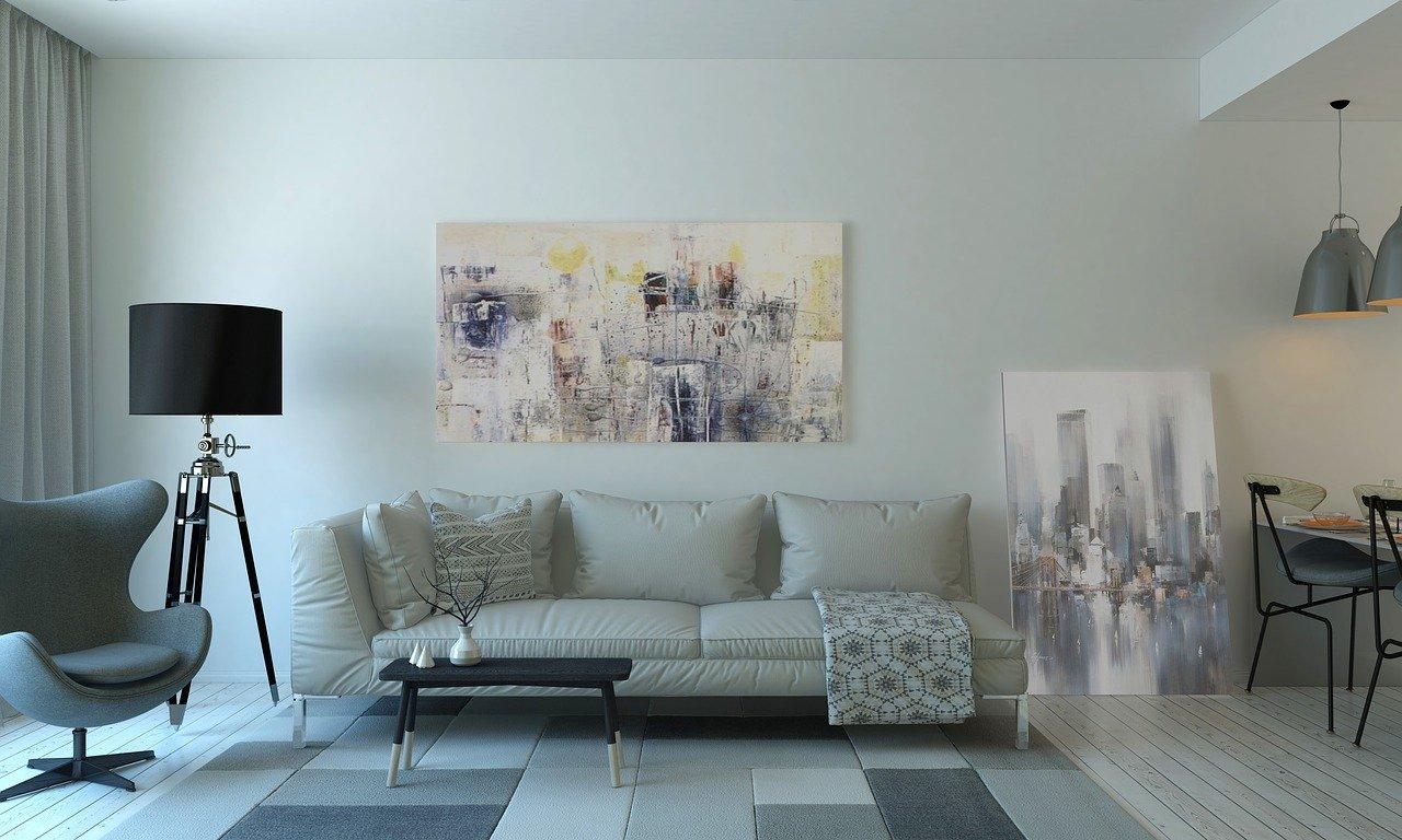 Dekorieren Sie Ihr Zuhause mit Stil mit diesen Top-Möbel-Tipps